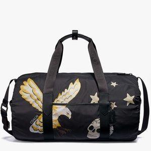 Coach Packable Duffle Bag